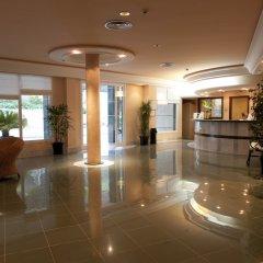 Hotel Apartamentos El Pinar интерьер отеля