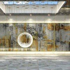 Отель Hyatt Place Shanghai Hongqiao CBD Китай, Шанхай - отзывы, цены и фото номеров - забронировать отель Hyatt Place Shanghai Hongqiao CBD онлайн интерьер отеля фото 2