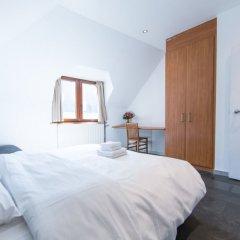 Отель Azimut Flathotel Aparthotel Бельгия, Брюссель - отзывы, цены и фото номеров - забронировать отель Azimut Flathotel Aparthotel онлайн фото 4