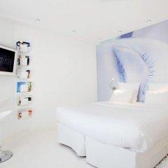 BLC Design Hotel 3* Стандартный номер с различными типами кроватей фото 18