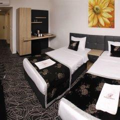 Отель Gold Suite комната для гостей фото 2
