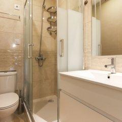 Отель Saldanha Prestige by Homing ванная фото 2