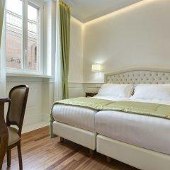Hotel degli Artisti комната для гостей фото 3