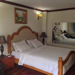 Отель Galaxy Hotel Филиппины, Пампанга - отзывы, цены и фото номеров - забронировать отель Galaxy Hotel онлайн комната для гостей