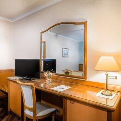 Hotel Capital Inn удобства в номере фото 2