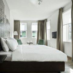 Отель Inntel Hotels Amsterdam Zaandam Нидерланды, Занстад - отзывы, цены и фото номеров - забронировать отель Inntel Hotels Amsterdam Zaandam онлайн комната для гостей фото 5