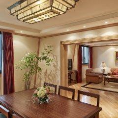 Отель Hilton Hanoi Opera в номере фото 2