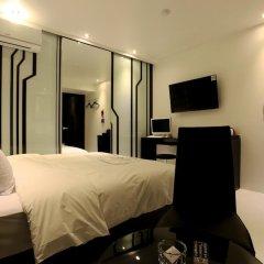 Отель Hwagok Lush Hotel Южная Корея, Сеул - отзывы, цены и фото номеров - забронировать отель Hwagok Lush Hotel онлайн сейф в номере фото 2