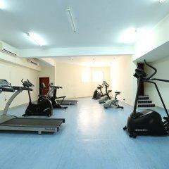 Отель Samharam Tourist Village фитнесс-зал