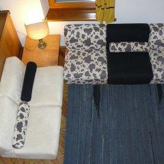 Отель Residenza Bagni & Miramonti Карано комната для гостей фото 4