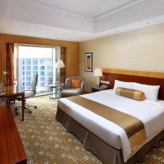 Отель Park Plaza Beijing Wangfujing Китай, Пекин - отзывы, цены и фото номеров - забронировать отель Park Plaza Beijing Wangfujing онлайн комната для гостей фото 3