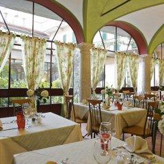 Отель Albergo Pesce Doro Италия, Вербания - отзывы, цены и фото номеров - забронировать отель Albergo Pesce Doro онлайн питание фото 3