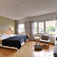 Отель Scandic Aarhus Vest комната для гостей фото 5