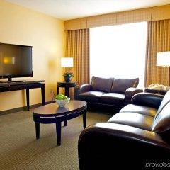 Отель Radisson Hotel Toronto East Канада, Торонто - отзывы, цены и фото номеров - забронировать отель Radisson Hotel Toronto East онлайн комната для гостей