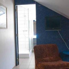 Отель B&B Côté Jardin Бельгия, Брюссель - отзывы, цены и фото номеров - забронировать отель B&B Côté Jardin онлайн комната для гостей фото 5