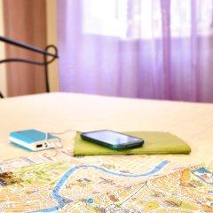 Отель Trinity Guest House Италия, Рим - отзывы, цены и фото номеров - забронировать отель Trinity Guest House онлайн удобства в номере