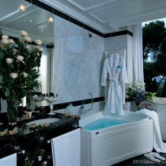 Hotel Splendide Royal Рим питание