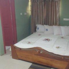 Отель Nasco Hotel Гана, Кофоридуа - отзывы, цены и фото номеров - забронировать отель Nasco Hotel онлайн комната для гостей фото 4