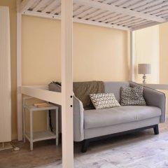 Апартаменты Renovated Studio in Paris комната для гостей фото 4
