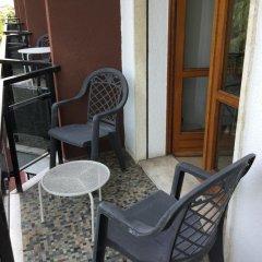 Отель Terme Vulcania Италия, Монтегротто-Терме - отзывы, цены и фото номеров - забронировать отель Terme Vulcania онлайн балкон
