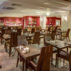 Отель Edinburgh Grosvenor Эдинбург питание фото 3