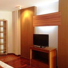 Отель Suwan Driving Range and Resort удобства в номере