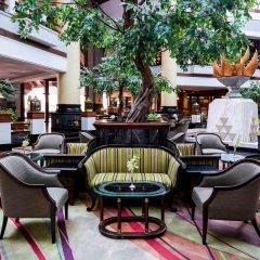 Отель Pullman Khon Kaen Raja Orchid Таиланд, Кхонкэн - отзывы, цены и фото номеров - забронировать отель Pullman Khon Kaen Raja Orchid онлайн интерьер отеля фото 2