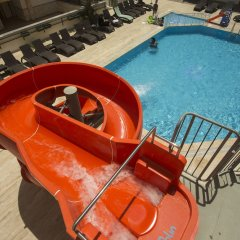 Azalea Apart Hotel бассейн фото 3