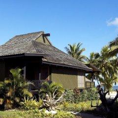 DoubleTree Resort by Hilton Hotel Fiji - Sonaisali Island фото 5
