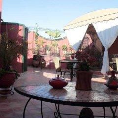 Отель Riad Kasbah Марокко, Марракеш - отзывы, цены и фото номеров - забронировать отель Riad Kasbah онлайн фото 5