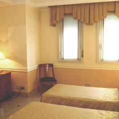 Hellenia Yachting Hotel Джардини Наксос комната для гостей фото 2