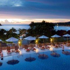 Отель Chanalai Garden Resort, Kata Beach бассейн фото 2