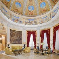 Отель The Westin Excelsior, Rome Рим развлечения