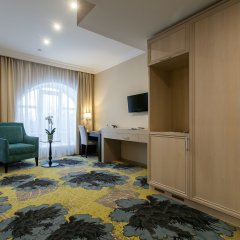 Парк-Отель Кулибин удобства в номере