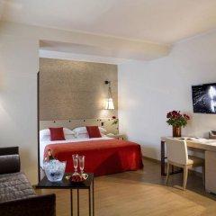 Отель Starhotels Metropole удобства в номере
