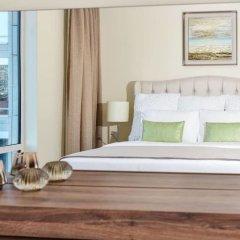 Отель Bright and Luxurious Apt in the Heart of Difc! Дубай с домашними животными