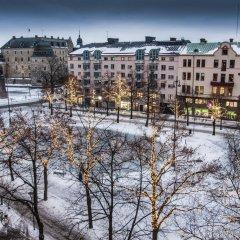Отель Hotell Göta Швеция, Эребру - отзывы, цены и фото номеров - забронировать отель Hotell Göta онлайн фото 3