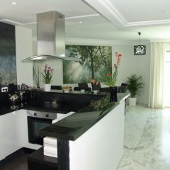 Отель Iberostar Marbella Coral Beach интерьер отеля фото 3