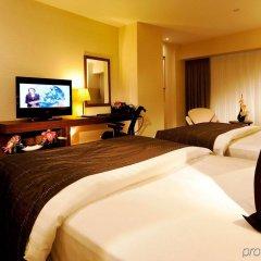 Отель Crowne Plaza Istanbul - Harbiye комната для гостей фото 3