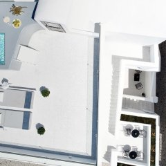 Отель The Arches Греция, Остров Санторини - отзывы, цены и фото номеров - забронировать отель The Arches онлайн в номере