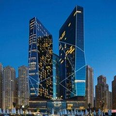 Отель Rixos Premium Дубай спортивное сооружение