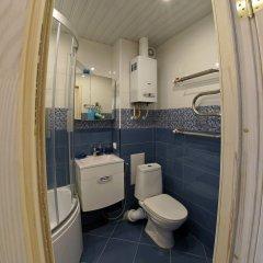 Гостиница Morskoy в Санкт-Петербурге отзывы, цены и фото номеров - забронировать гостиницу Morskoy онлайн Санкт-Петербург ванная фото 2