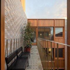 Отель Casa do Conto & Tipografia балкон фото 4