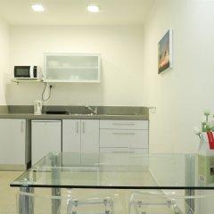 Sea Land Suites Израиль, Тель-Авив - 11 отзывов об отеле, цены и фото номеров - забронировать отель Sea Land Suites онлайн в номере фото 2