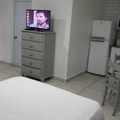 Отель Aparta Hotel Turey Доминикана, Санто Доминго - отзывы, цены и фото номеров - забронировать отель Aparta Hotel Turey онлайн комната для гостей фото 5