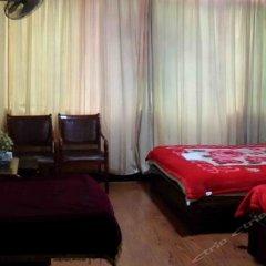 Jinyu Hostel удобства в номере