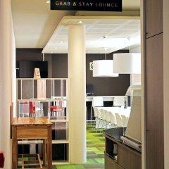 Отель Alma Grand Place Брюссель в номере фото 2