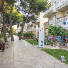Отель Iberostar Club Cala Barca фото 4