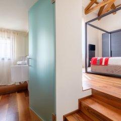 Отель Ca' Moro - Salina Италия, Венеция - отзывы, цены и фото номеров - забронировать отель Ca' Moro - Salina онлайн комната для гостей фото 2