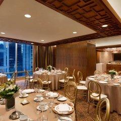 Отель Shangri-La Hotel Vancouver Канада, Ванкувер - отзывы, цены и фото номеров - забронировать отель Shangri-La Hotel Vancouver онлайн помещение для мероприятий фото 2